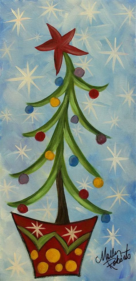 1000 ideas about easy christmas drawings on pinterest
