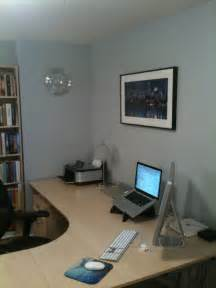 Things To Put On Your Office Desk by How To Set Up Your Desk Basic Principles What S Best Next