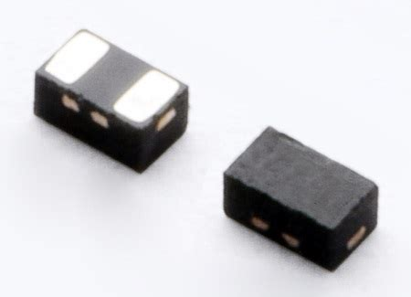 esd protection diode 0402 tvs diode protects led modules from esd electronic products