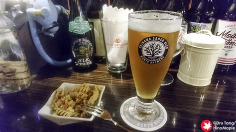 craft ale house craft beer house baku hinomaple dru s misadventures