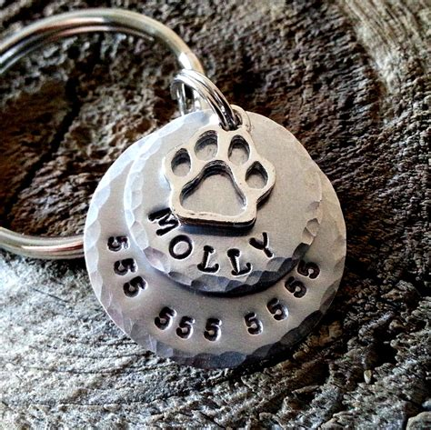 personalized tags for pets tags personalized pet id tag tag pet tag cat