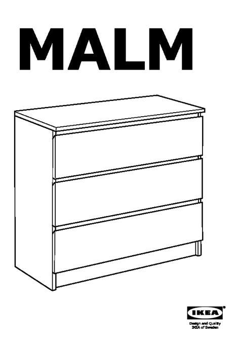 Ikea Malm 3 Tiroirs by Malm Commode 3 Tiroirs Blanc Brillant Ikea Belgium