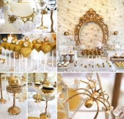 83 best images about white and gold party on pinterest