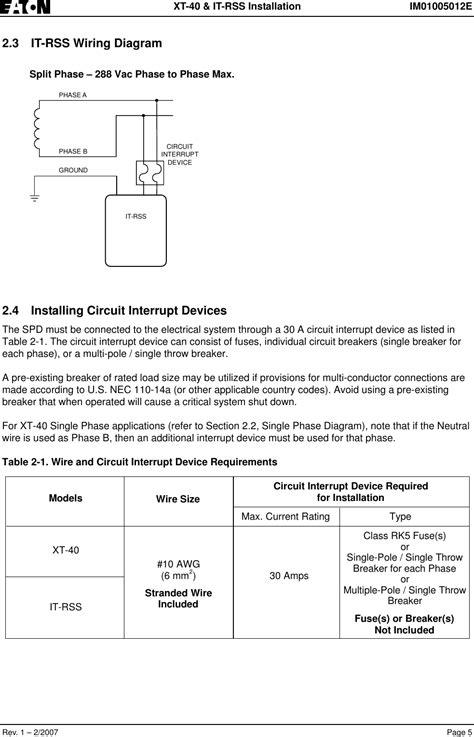 Warn Xt40 Wiring Diagram - Complete Wiring Schemas