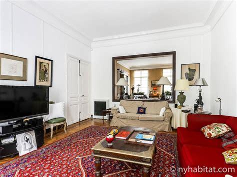 appartamenti parigi vacanze casa vacanza a parigi 4 camere da letto trocad 233 ro pa