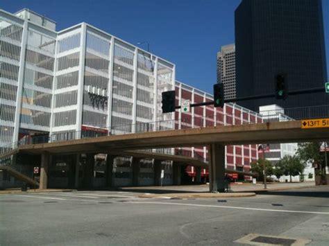 Parking Garage Near Busch Stadium by Busch Stadium East Parking Garage Images