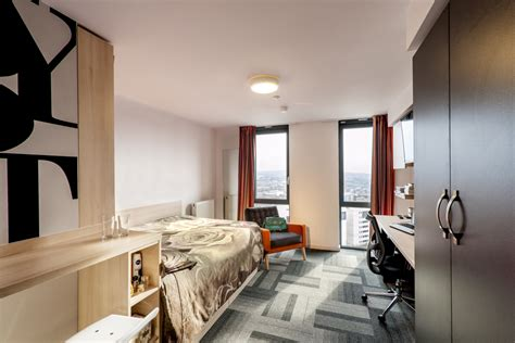 Living Room Newcastle New Year The View Student Accommodation In Newcastle