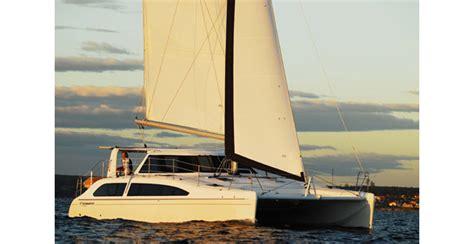catamaran for sale on west coast seawind 1160 deluxe catamaran boat for sale west coast