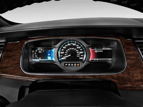 ford taurus ltd fwd image 2016 ford taurus 4 door sedan limited fwd