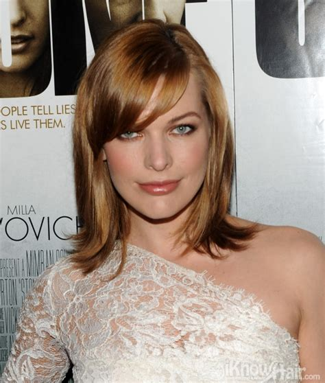 strawberry blonde hair mid lenght hair styles 2011 prom hairstyles hairstyles middle length middle
