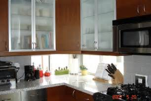 Kitchen Window Backsplash Kitchen Windows In Backsplash Photo By Tned99 Photobucket