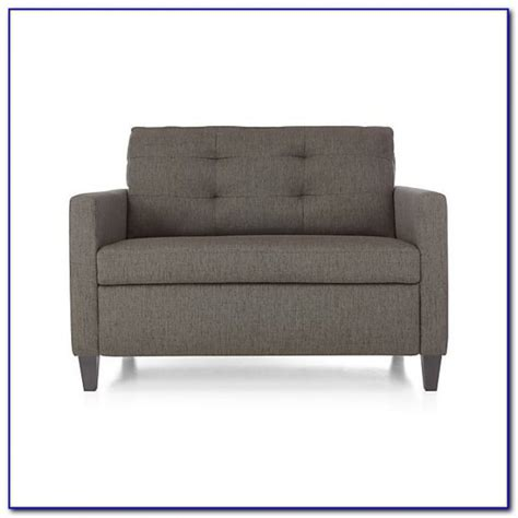 loveseat size twin size loveseat sleeper sofa sofas home design