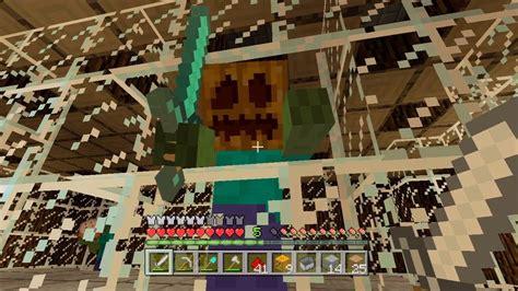 Minecraft Xbox   Witch Room [64]   YouTube