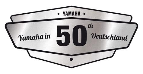 Motorradhelme 50 Jahre by 50 Jahre Yamaha In Deutschland Motorrad News Biker