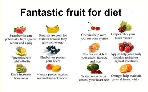 Fruits To Eat For Detox by Fantastic Secrets Of The Fruit Cleanse Diet Health