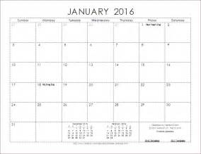 Calendar template 2016 new calendar template site