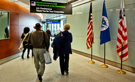 10 more airports to get u s customs pre clearance travelskills