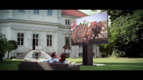 Porsche C Seed by C Seed 201 The World 180 S Largest Outdoor Led Tv By Porsche