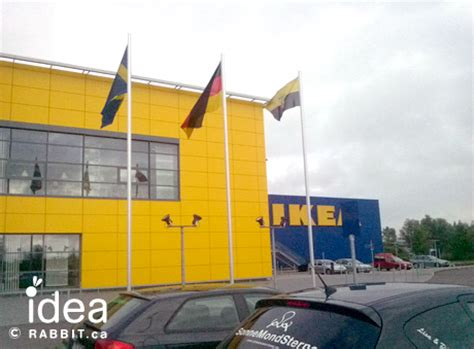ikea germany ikea in germany near leipzig idea rabbit