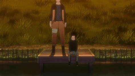 sadness  sorrow sasuke  naruto scene youtube
