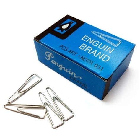 Lakban Kertas 20 Mm Best penguin brand triangle clip 031 b03 24 a1r1b84