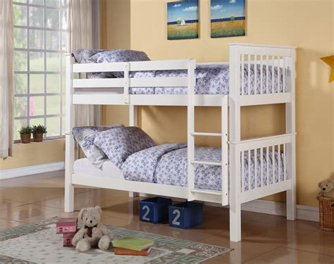Half Bunk Bed Half Bunk Bed The Official This End Up Classic Solid End Half Bunk Bed Mish Bunk Bed By