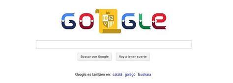 doodlebug español homenajea a la pepa las provincias