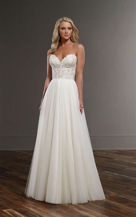 Flowing Wedding Dress Separates in 2019   One day