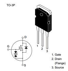 Transistor K1413 k1169 datasheet k1169 pdf pinouts circuit hitachi