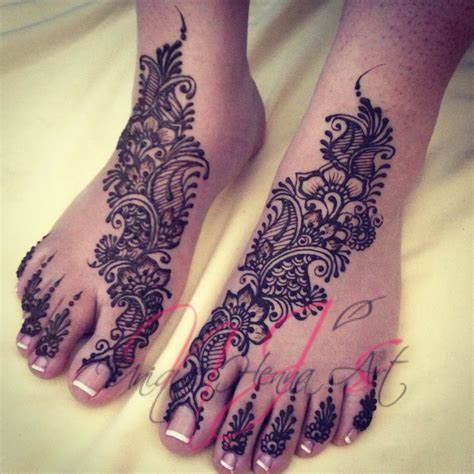 henna tattoos feet 25 best ideas about unique henna on simple