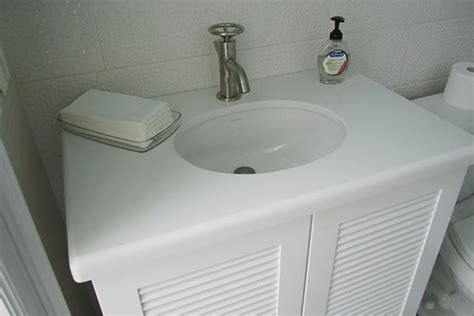 Quartz Bathroom Countertops Bathroom Countertops Liberty Home Solutions Llc
