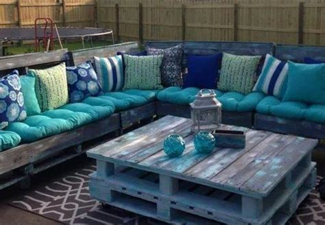 diy lounge sofa