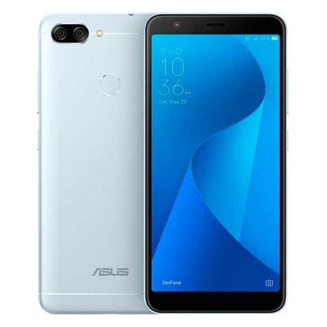 Asus Zenfone 4 Max Plus celular libre asus zenfone 4 max plus plata ds 4g