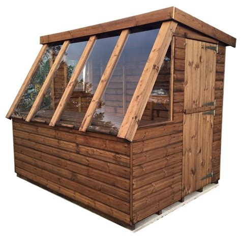 Solar Sheds For Sale by Potting Grow Shed Liverpool Southport Warrington