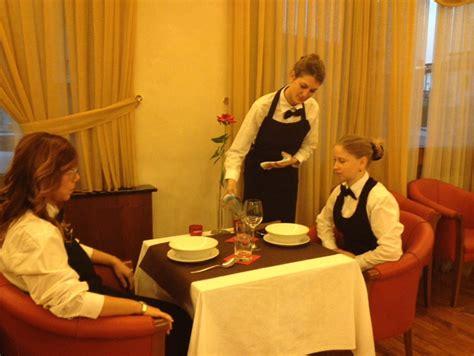 corso per cameriere corso per diventare cameriere di sala a treviso