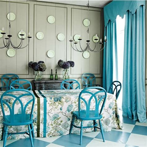 Pretty Dining Rooms by Pretty Dining Room Country Dining Rooms Housetohome Co Uk