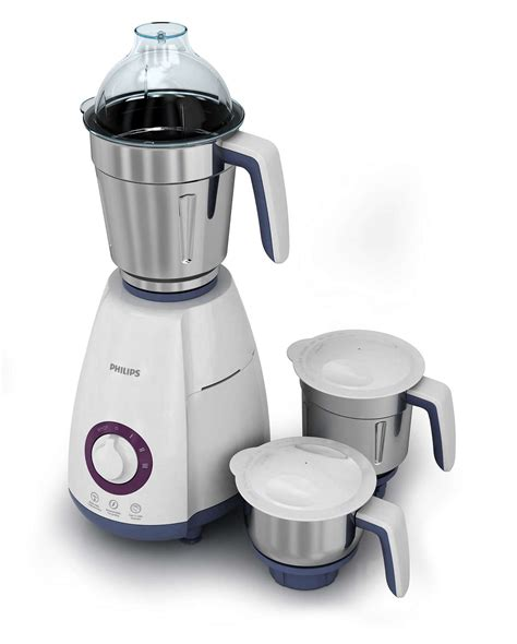 Mixer Philips 170 Watt viva collection mixer grinder hl7699 00 philips
