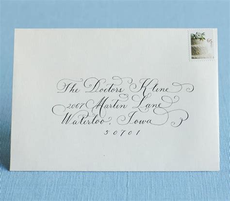 how to address a letter to a married addressing your wedding invitations wedding etiquette