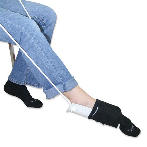 sock aid device after hip replacement premium hip replacement kit rehabilitation advantage
