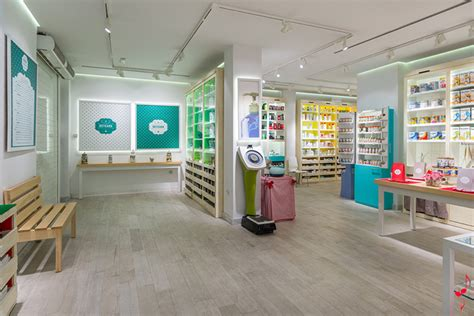 pharmacy interior design studio em a prescription of colour studio em