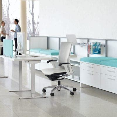 sit stand desk options sit stand adjustable standing desks office furniture ez