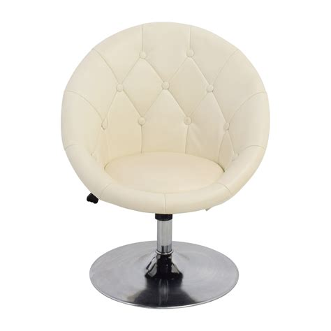 white leather swivel chair white leather swivel chair chairs model