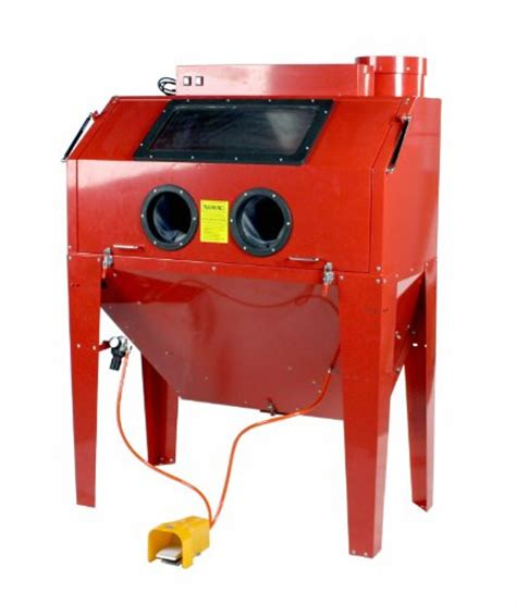 top best 5 abrasive blast cabinet for sale 2016 product