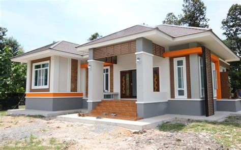 thai home design news review elevated 3 bedroom thai house design pinoy eplans