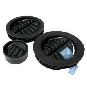 Sureseal Inline Floor Drain Trap Sealer by Print This Page Send This Page