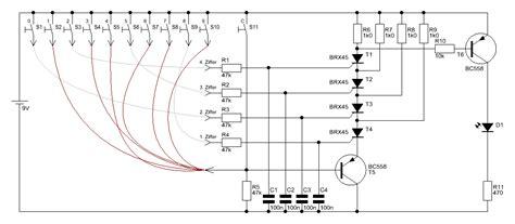 transistor fet unterschied transistor mosfet unterschied 28 images sperrwandler prinzip eines schaltnetzteils