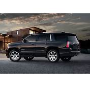 2019 Chevy Tahoe  Best New Cars For 2018
