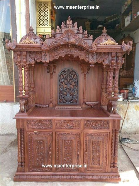 house wooden temple design beautiful big wooden temple designs for home photos amazing house decorating ideas