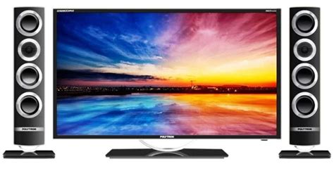 Tv Led 32 Inch Di Malang harga tv led polytron cinemax pld 32t106 32 inch harga tv led