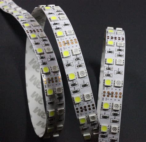 Jual Led Smd Rgb 5m row 5050 smd 600 rgbw rgb white flex led light 120led m ebay